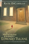 Читать книгу The Miraculous Journey of Edward Tulane