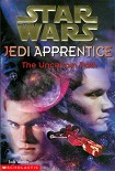 Читать книгу Jedi Apprentice 6: The Uncertain Path