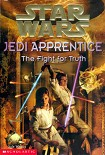 Читать книгу Jedi Apprentice 9: The Fight for Truth