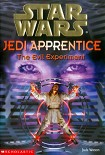 Читать книгу Jedi Apprentice 12: The Evil Experiment
