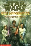 Читать книгу Jedi Apprentice 13: The Dangerous Rescue
