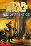 Читать книгу Jedi Apprentice 14: The Ties That Bind