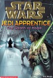 Читать книгу Jedi Apprentice 15: The Death Of Hope