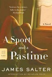 Читать книгу A Sport and a Pastime