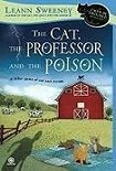 Читать книгу The Cat, The Professor and the Poison