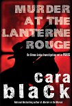 Читать книгу Murder at the Lanterne Rouge