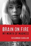 Читать книгу Brain on Fire: My Month of Madness