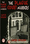 Читать книгу The Plague Court Murders