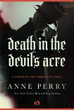Читать книгу Death in the Devil's Acre